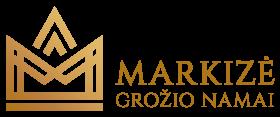 Grožio namų Markizė logotipas