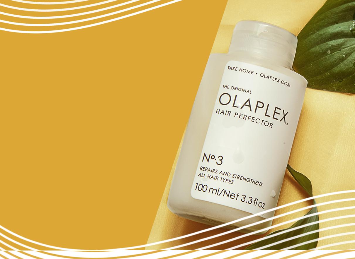 Reklama Olaplexxx Smaller Tablet