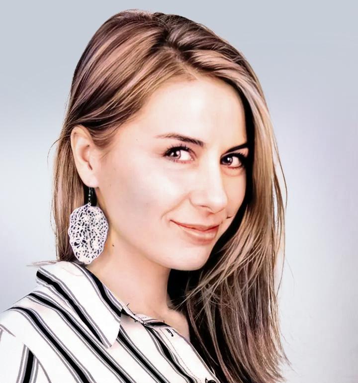 Jolita - Kosmetologė
